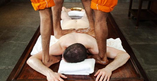 This monsoon, try Ayurveda in Kerala