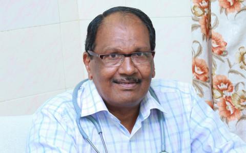 Dr. P.M. Shanavas