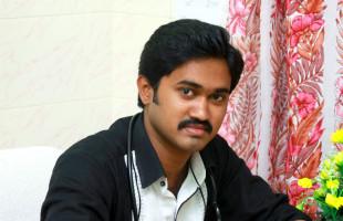 Dr. Sreejith K.R.